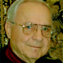 Franklin E. Spieles