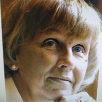 Linda McHale Smith