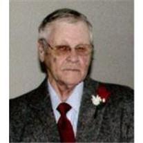 Clarence Eddie Bolen