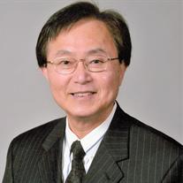 Dr. Wen-Fang Hwang