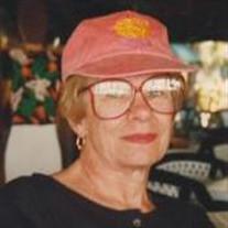 Glen Ann Aluise