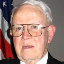 Frederick W. Saunders