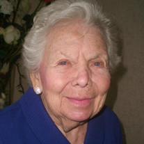 Lydia Priehs