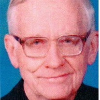 Rev. John J. Coll, S.J.