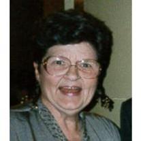 Mary Francis Byrum