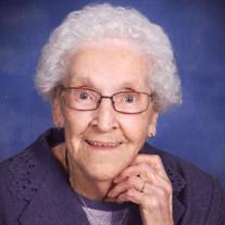Lillian Karger