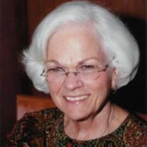 Linda Lee Allen Parcell