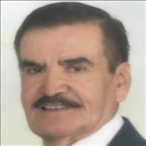 Santiago Plasencia