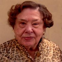 Shirley Beltz