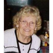 Emma Irene Wilson