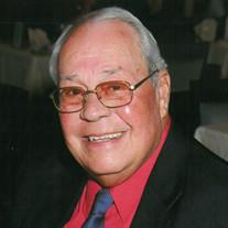 Herbert A. Smith Jr.