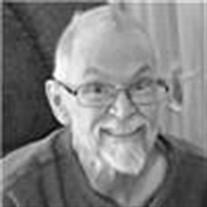 Robert (Bob) Gregg Merklin