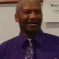 Mr. William Edward Cammon, Jr.
