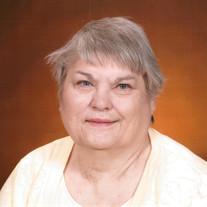 Patricia Ann SKYLES