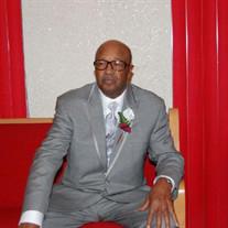 Mr. Forrest Lee Nelams