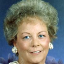 Shirley Ann Whaley