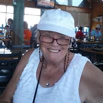 Marjorie Ann Almony
