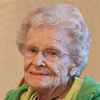 Dorothy Brashears