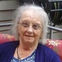 Dolores Marie Nettleton