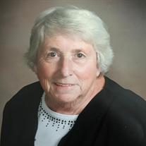Sybil Ann Holden Gillespie