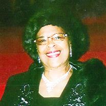 Minister Emma L. Jenkins