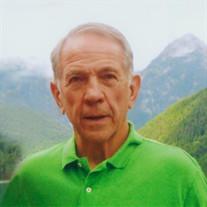 Frederick Bruha