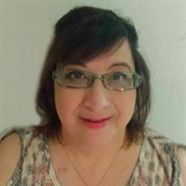 Tammy Leisa Huron