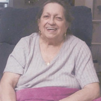 Gloria  Elizabeth  Hatcher