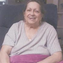 Gloria  Elizabeth  Hatcher