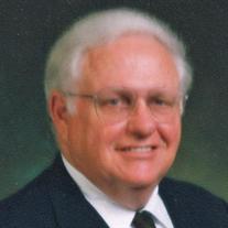 Rev. Dr. James Elmo Hunter III