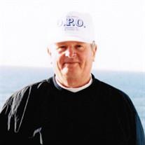 Mr. Norval Gene Vornold