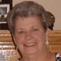Kay Elizabeth Wing