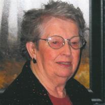 Mary Ann Collier Bollmann