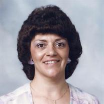 Theresa C. Dizzini