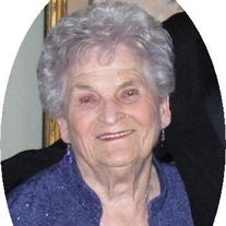 Mrs. Anna Rita Andriso