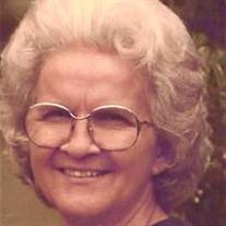 Josie H. Allen