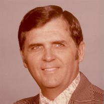 Everett Cherry Manning