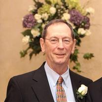 """Gerald """"Jerry"""" Keith Mischon Sr."""