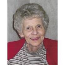 Geraldine M. Griebel