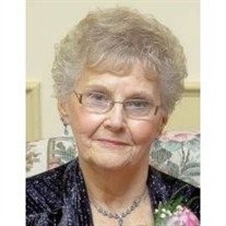 Myrtle Steele
