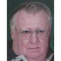 William Albert Geary Sr.