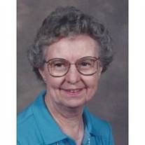 Betty P. Fenstermaker