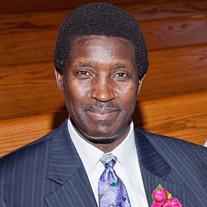 David Munyui Maina