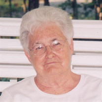 Ruby Joan Martin Sammons