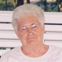 Ruby Joan Martin Sammons
