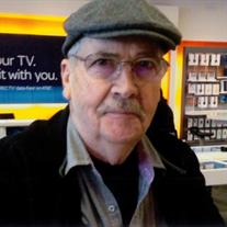 Ivan Glenn Coomes