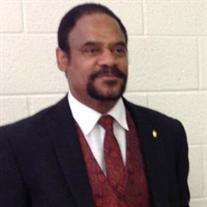 Mr. Darrell  Reginald Tuck