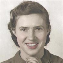 Mrs. Ruth E.  Schnell