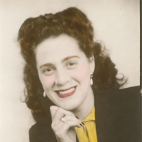 Frances  Marie  Putgenter