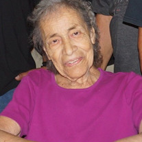 Mildred M Banks